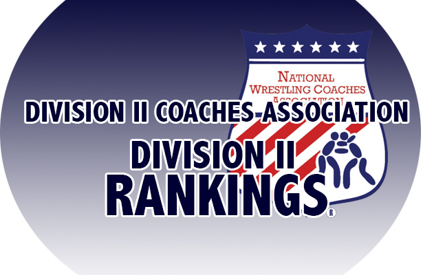Division II Rankings