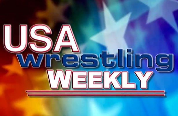 USA Wrestling Weekly