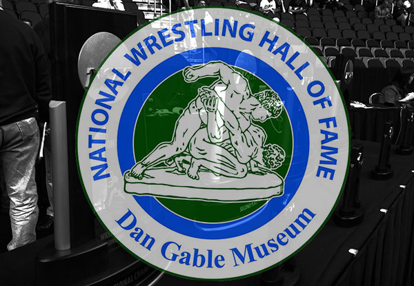 Wrestling Hall of Fame