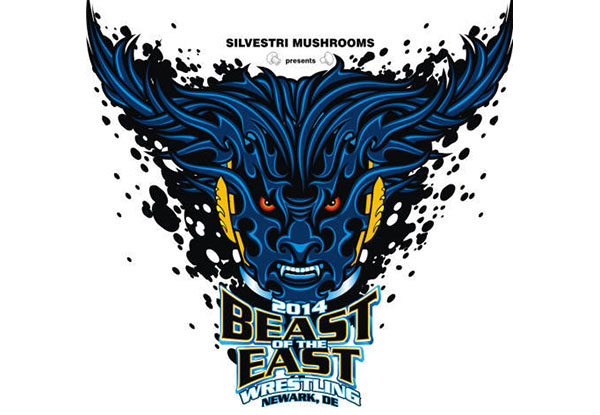 Beast of the East Wrestling
