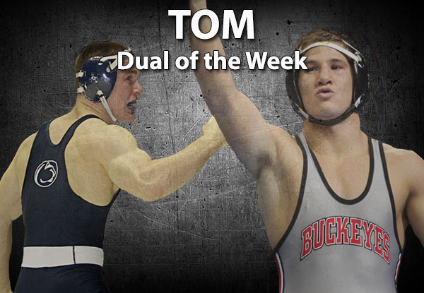 Tom Dual of The Week