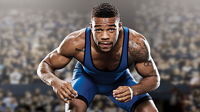189c61eafc3 5 Reasons Jordan Burroughs Wins Gold (Again) in Rio - The Open Mat