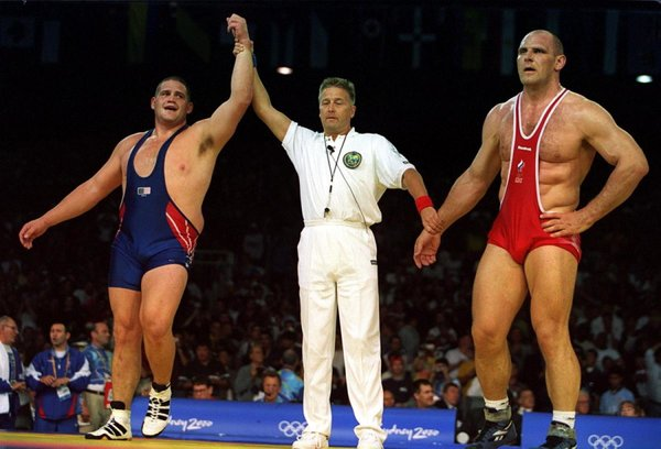 Upset of the Century: When Rulon Beat Karelin - The Open Mat