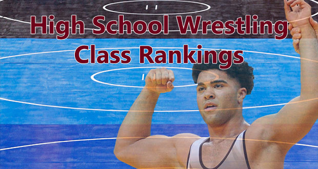 TOM Class Rankings