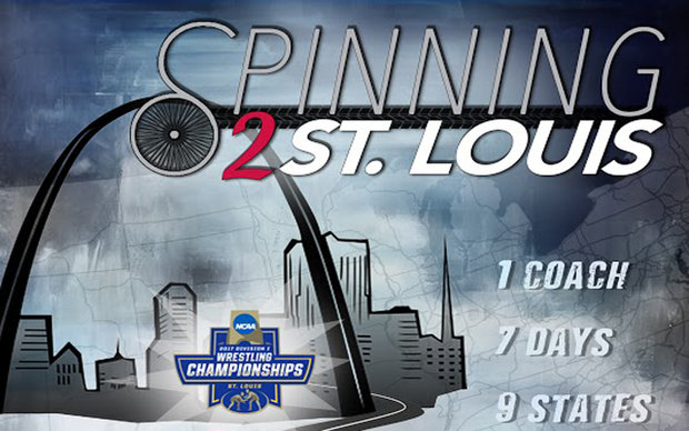 Spin 2 St. Louis