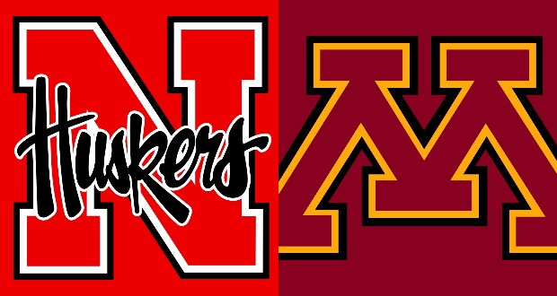 Nebraska vs. Minnesota