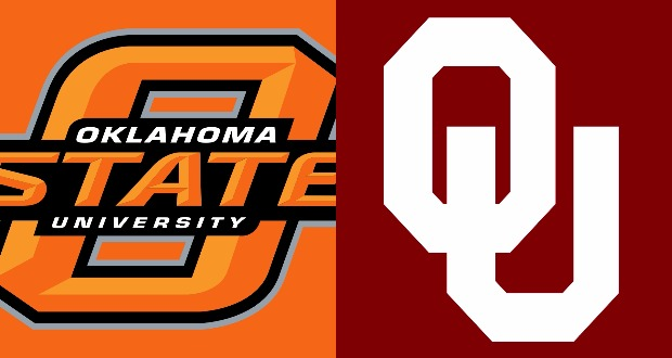 Cowboys and Sooners Clash in the 176th Edition of Bedlam ...