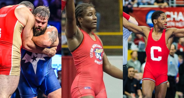 2017 US Open, Greco/WFS WTTs