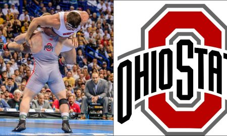 Kyle Snyder, Ohio State