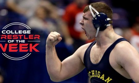 Adam Coon, Michigan