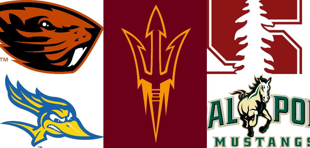 2018 Pac 12 Wrestling Championships Weight By Weight Preview The