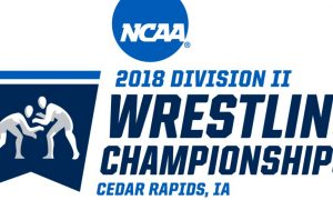 2018 NCAA Division II Wrestling Championships
