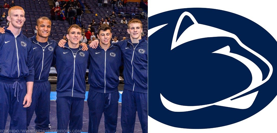 Penn State's 5 Champions, 2017