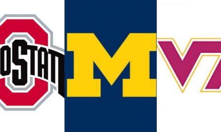 Ohio State, Michigan, VT