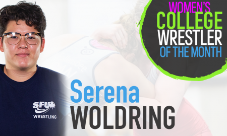 Woldring, Serena