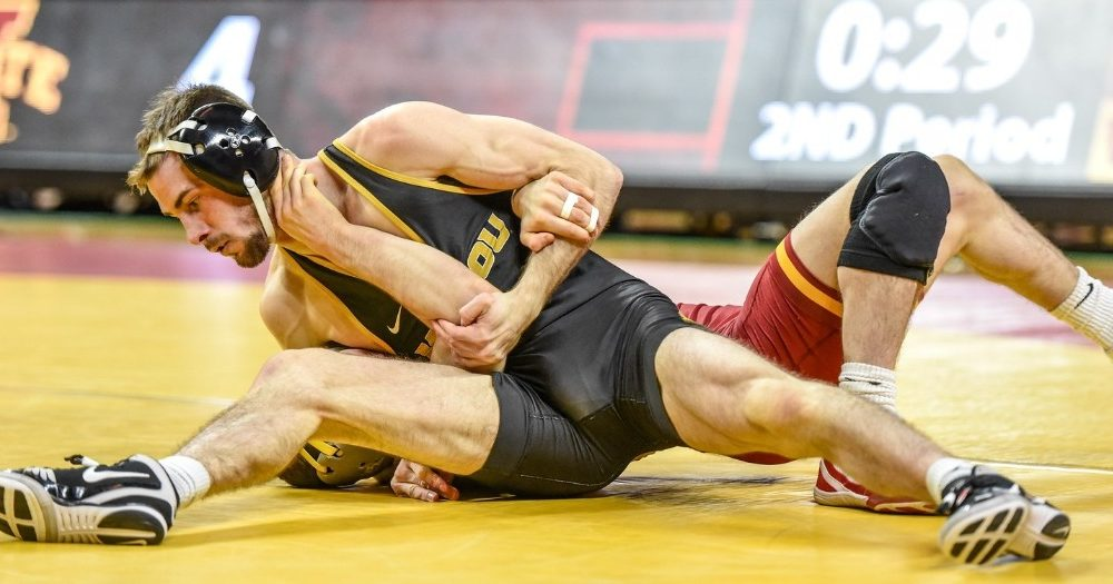 Top 10 College Wrestling Performances Of The Week Feb 25th 2019 The Open Mat