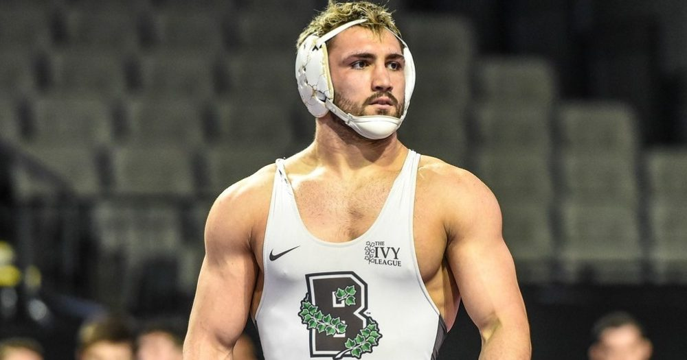 2019 ncaa division i wrestling championships facts and for Div p