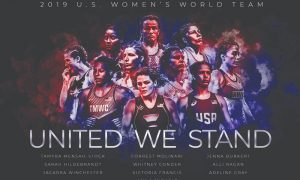 Women's World Team