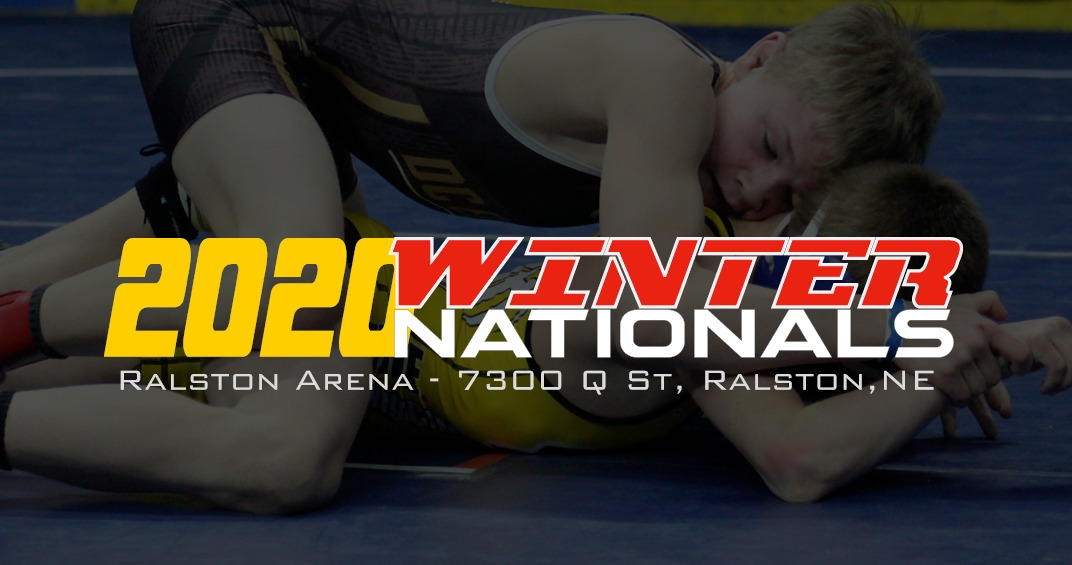 AAU Winter Nationals