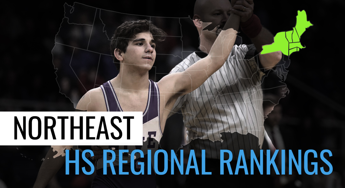 Northeast Regional Ranking